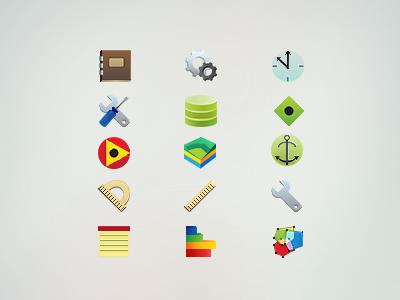 Icons 32x32 icon work 32x32