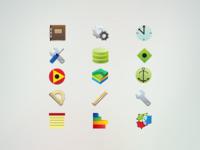 Icons 32x32