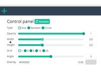 Patternet interface1