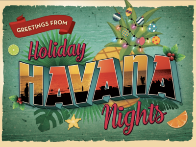 Holiday Havana Nights