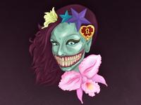 Zombie Gurl
