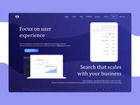 Web Page Small