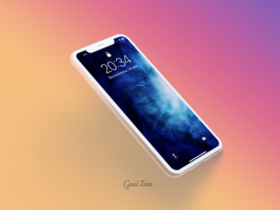 Abstract blue mockup ios wallpaper texture photoshop vector minimal iphone11promax iphone ipad illustrator illustration homescreen graphic drawing design colorful background apple