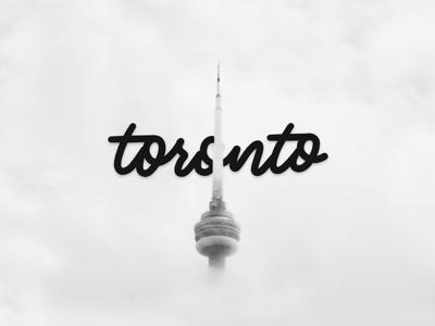 Home is Toronto