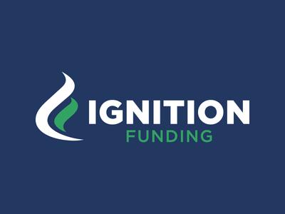 Ignition Funding Logo logo