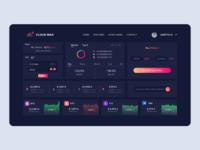 Crypto - Dashboard