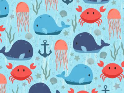 Nautical Creatures