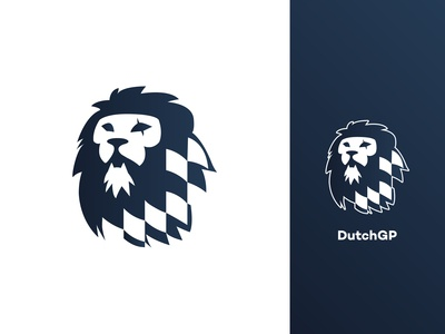 Dutch Grand Prix Racing Lion