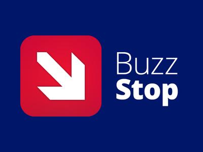 App icon for BuzzStop icon app