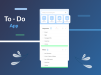 To-Do App Ui Design
