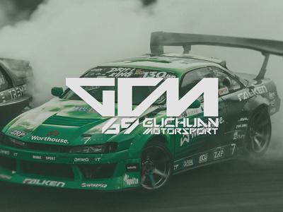 GuChuanMotorsport logo