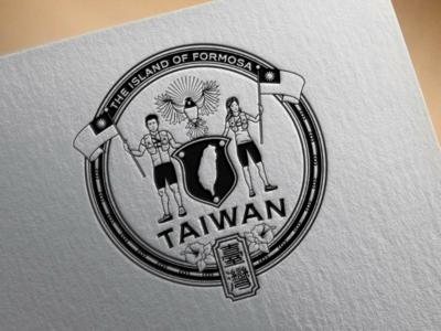 Taiwan Symbol