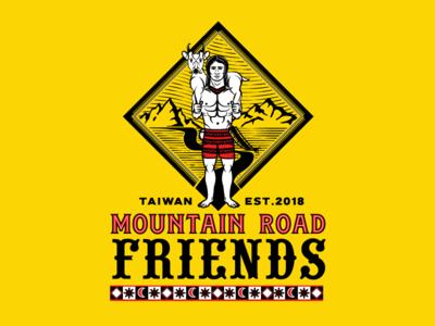 Mountain Road Friends