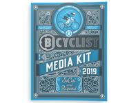 Bicyclist Media Kit Cover