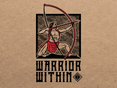 Warrior Within Logo
