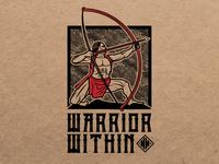 Warrior Within Logo
