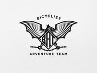 Bat (Bicyclist Adventure Team) Logo
