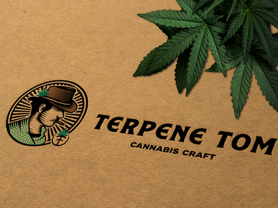 Terpene Tom: Cannabis Craft