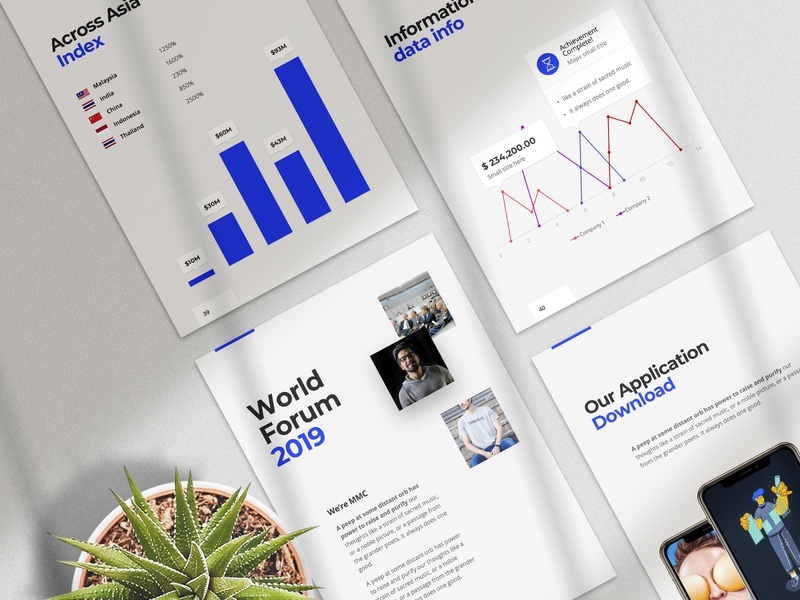 Voodoo Powerpoint Template v3.0