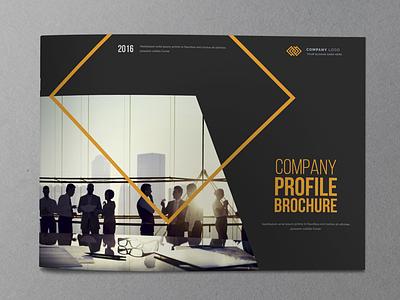 Company Profile Brochure graphic river free financial design templates corporate business brochure business brochure blue annual report annual