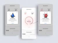 """Mobile app """"Smart house"""" part 2"""