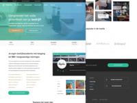 Studytube Homepage for Organisations