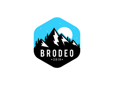 Brodeo 2019