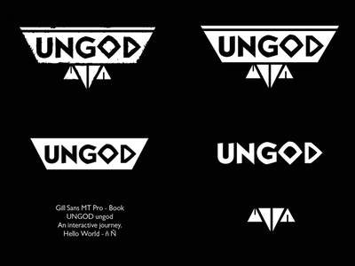 Ungod Simplified