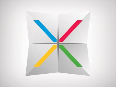 Nexus Fortune Teller Concept nexus fortune teller icon primary navigation concept