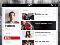 UFC : Dash Concept