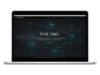 WME | IMG : WebGL Homepage
