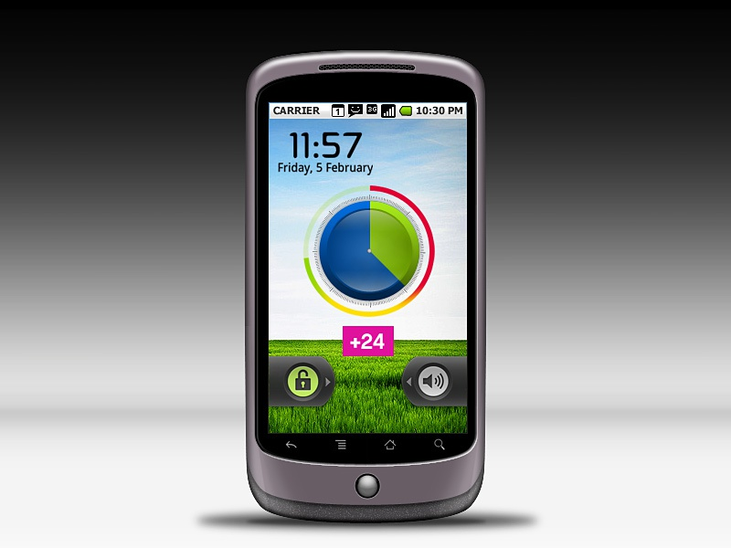 user interface and motion sensing android Jan 7 2010 - gesturetek launches gesture control software for android® and a new  with eyemo, over 150 motion-sensing games and  user interface for.