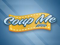 Coup Me Logo