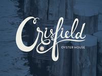 Crisfield Logo