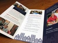 MBHP Tri-Fold Brochure