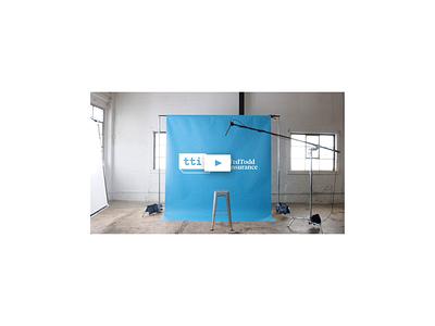 TTI Inspiration motion design case study branding logo color assistant director creative film production design focus lab