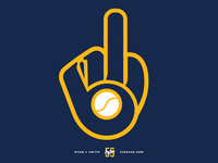 Lucroy to Cleveland