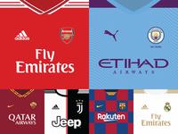2019/20 Kits