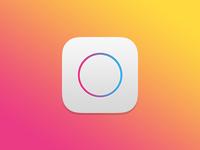 New App Icon