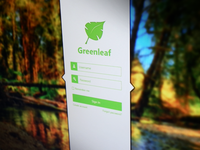 Greenleaf login