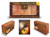 Tequila Salt Shooter Package