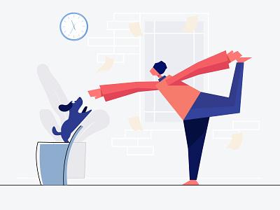 have fun design vector illustration