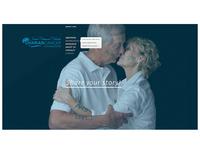 Ovarian Cancer Website Redesign