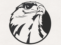 Hawk Mascot/Logo Design