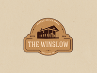 Vintage Classic Logo Design