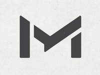 Metro Youth Logo Mockup