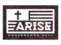 Arise Conference 2017 Design