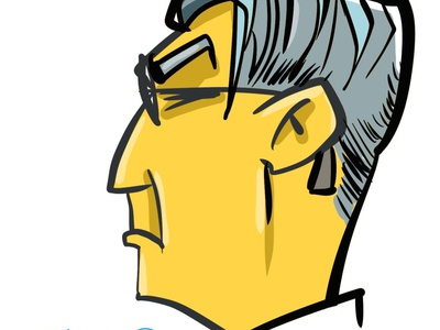 Quick illustration vector illustration