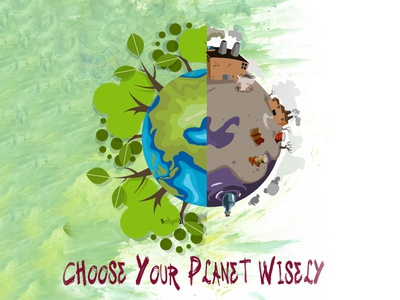 Choose your planet wisely