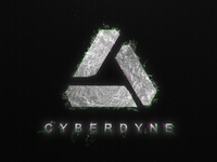 Cyberdine Logo